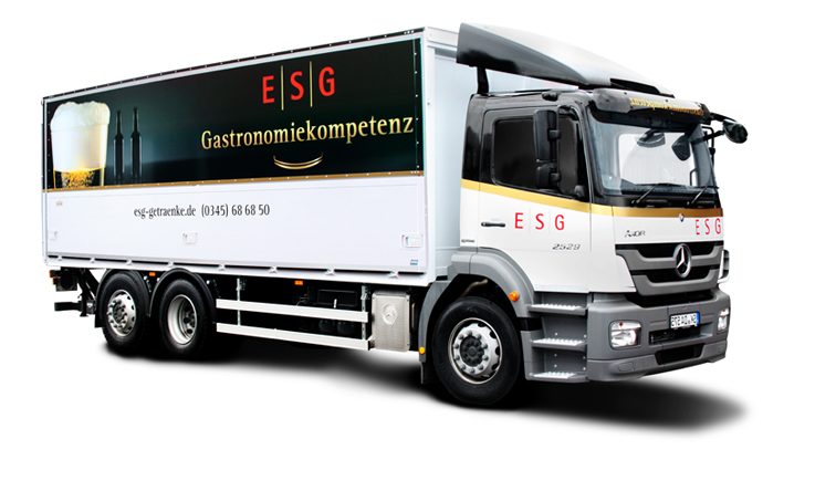 ESG Getränke