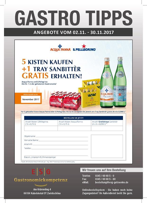 Großartig Esg Getränke Zeitgenössisch - Innenarchitektur Kollektion ...